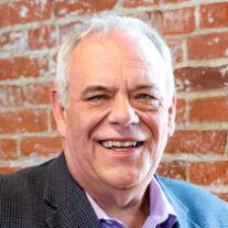 headshot profile photo of Cliff Vallier