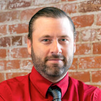 headshot profile photo of Dan Fiebelkorn