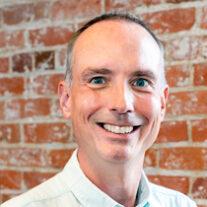 headshot profile photo of Dave Mitchell